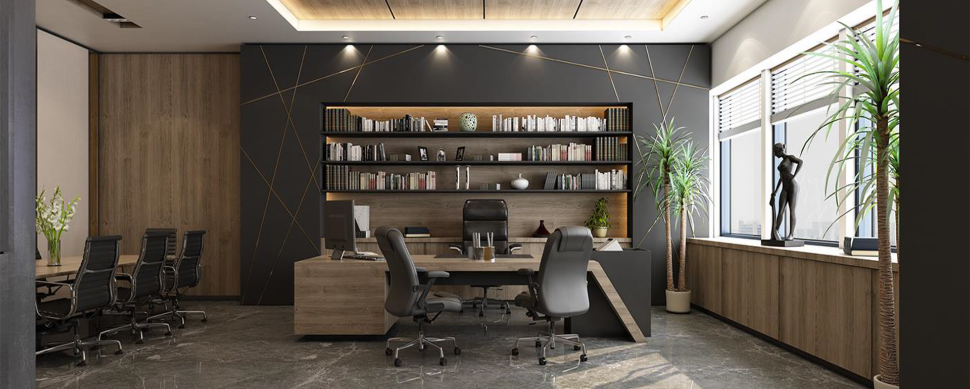 fitout business consultancy